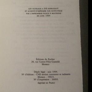 antikvární kniha Mister Mouse, 1994
