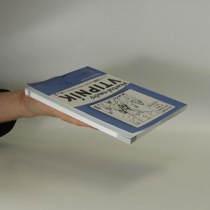 antikvární kniha Pikantně-naučný vtipník 2. díl : Více než 300 anekdot, vtipů a legrácek od N po Ž, 2010