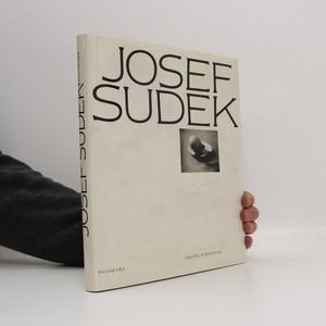 náhled knihy - Josef Sudek: výběr fotografií z celoživotního díla