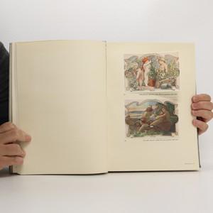 antikvární kniha Josef Mánes, 1939