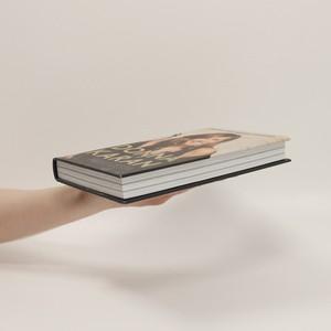 antikvární kniha Moje cesta, 2016