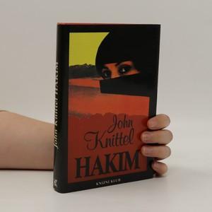 náhled knihy - Hakim