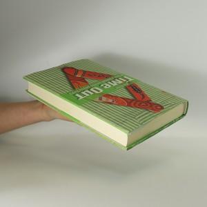 antikvární kniha Time out, 2007
