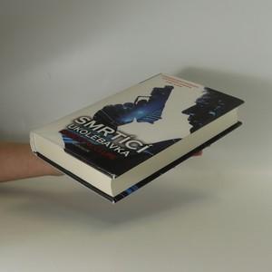 antikvární kniha Smrtící ukolébavka, 2016
