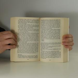 antikvární kniha Jediná, 2004