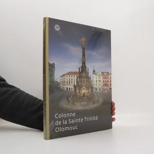 náhled knihy - Colonne de la Sainte Trinité Olomouc