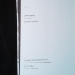 antikvární kniha Les bat' d'Af : la légende des mauvais garçons, 2005
