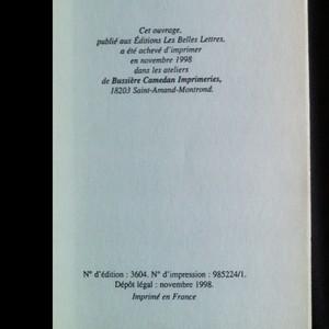 antikvární kniha Napoléon a dit, 1998