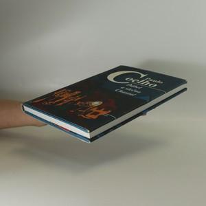 antikvární kniha Ďábel a slečna Chantal, 2001
