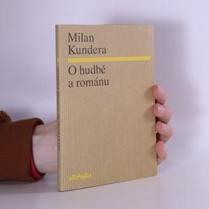 náhled knihy - O hudbě a románu