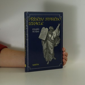 náhled knihy - Příběhy starého Izraele