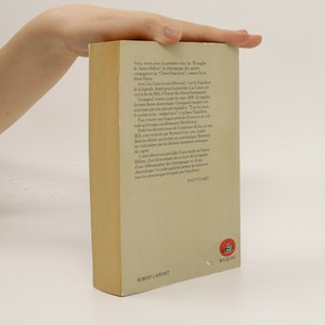antikvární kniha Napoléon à Sainte-Hélène, 1981