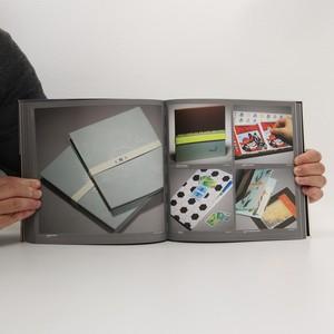 antikvární kniha 1000 graphic elements : special details for distinctive design, 2004