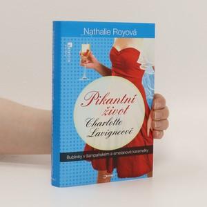 náhled knihy - Pikantní život Charlotte Lavigneové. 2. díl