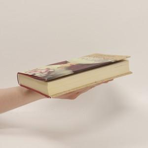 antikvární kniha Pařížský polibek, 2016