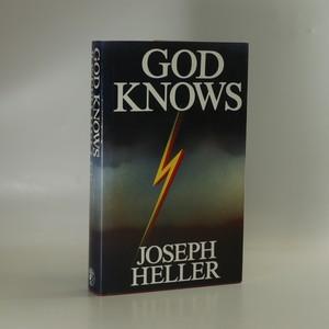 náhled knihy - God Knows