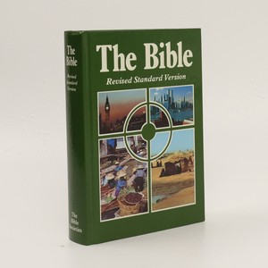 náhled knihy - The Holy Bible : Revised Standard Version