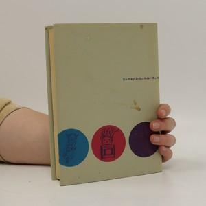 antikvární kniha Nedopsané příběhy a jiné hry, 2003