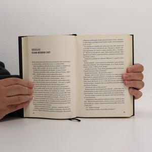 antikvární kniha Pod rouškou noci, 2016