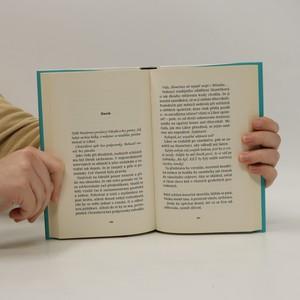 antikvární kniha Povídky na tělo, 2017