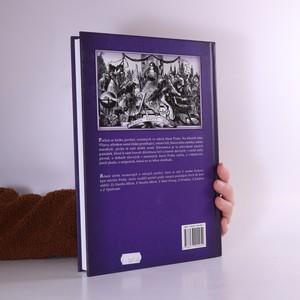 antikvární kniha Staré pověsti pražské, 2013