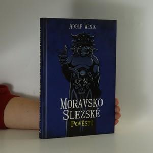 náhled knihy - Moravskoslezské pověsti