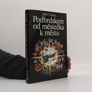 náhled knihy - Podbrdskem od městečka k městu