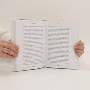 antikvární kniha Jsem (věnování autora), neuveden