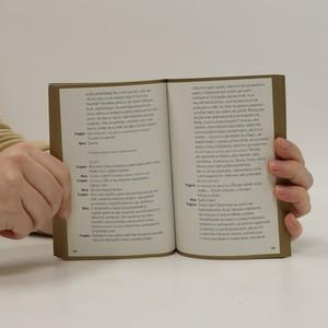 antikvární kniha Racek. Komedie o čtyřech dějstvích, 2011