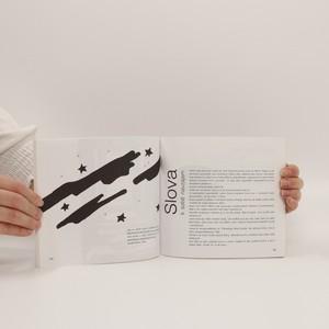 antikvární kniha Nezapomeň snít. Texty pro mladé lidi, 1996