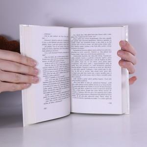 antikvární kniha Derviš, 1993