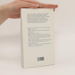 antikvární kniha Ach, ten Sokrates..., 2008