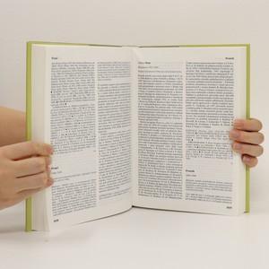 antikvární kniha Lexikon české literatury : osobnosti, díla, instituce (komplet 1.- 4. díl, 7svazků), 1985