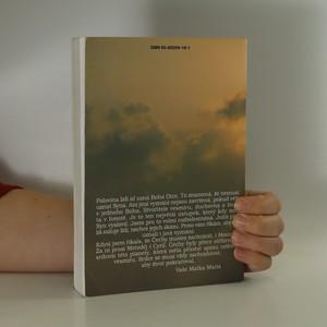 antikvární kniha Hlas věčnosti : odchodem Ježíše z této Země nic nekončí, nebesa jsou stále v činnosti, 1993