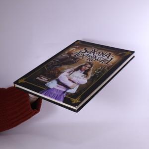 antikvární kniha Saxána a Lexikon kouzel, 2012