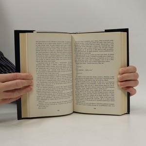 antikvární kniha Hadrářův syn. Vlastní životopis, 1993