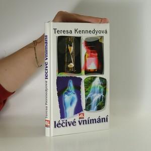 náhled knihy - Léčivé vnímání