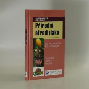 náhled knihy - Přírodní afrodiziaka