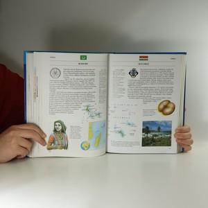 antikvární kniha Velká encyklopedie zeměpisu, 2003