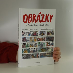 náhled knihy - Obrázky z československých dějin