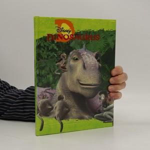 náhled knihy - Dinosaurus