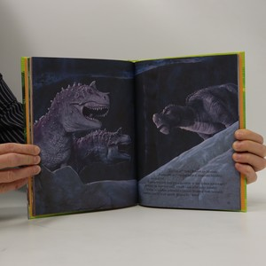 antikvární kniha Dinosaurus, 2005