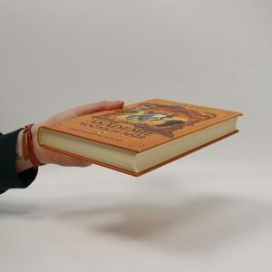 antikvární kniha Pomsta netvorů. Akademie nočních můr. 2. díl, 2008