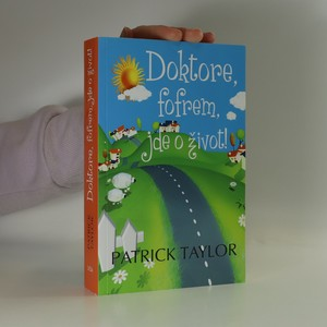 náhled knihy - Doktore, fofrem, jde o život!