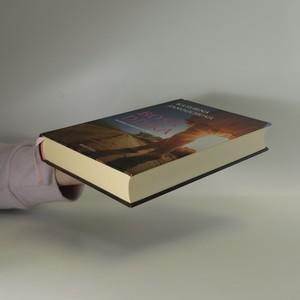 antikvární kniha Bosá dívka : švédský rodinný thriller, 2017