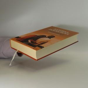 antikvární kniha Tygří žena, 2014