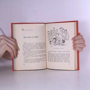 antikvární kniha Vaškův vítězný gól, neuveden