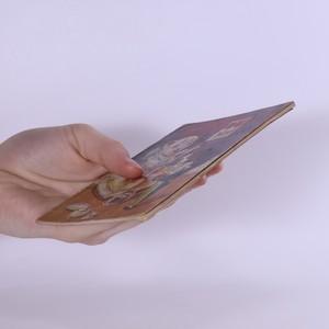 antikvární kniha Bonzova dobrodružství, neuveden