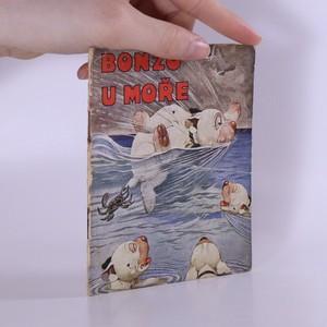 náhled knihy - Bonzo u moře