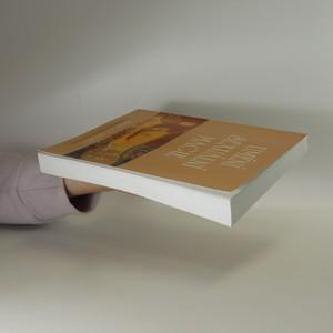 antikvární kniha Umění sexuální magie, neuveden